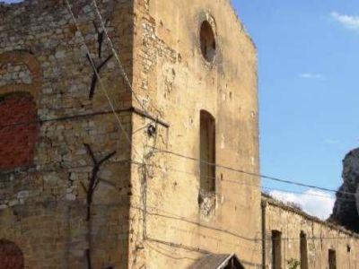 Provincia regionale di caltanissetta ora libero consorzio comunale di caltanissetta l r 8 2014 - La tavola rotonda santa maria degli angeli ...